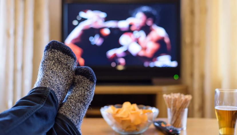 Las mejores horas para el TV
