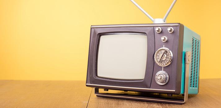La televisión en nuestro día a día