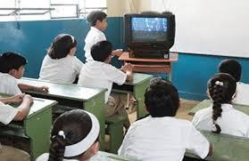 Razones para utilizar la televisión como herramienta educativa