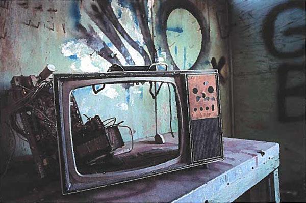LA TELEVISION UN MEDIO QUE PARECIERA ESTAR EN DECADENCIA