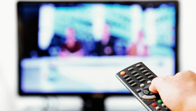 Te contamos 5 beneficios de ver televisión