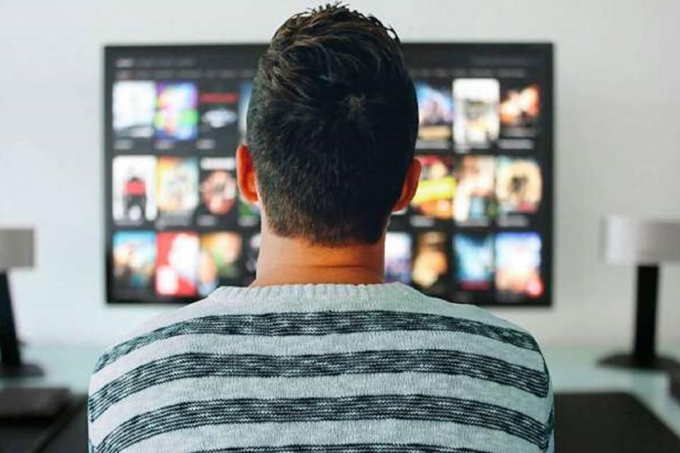 La televisión, una buena compañera en medio del confinamiento