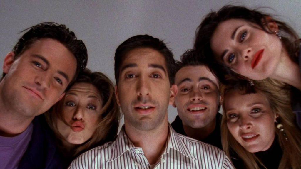 """¿Por qué jamás veremos otra serie como """"Friends""""?"""