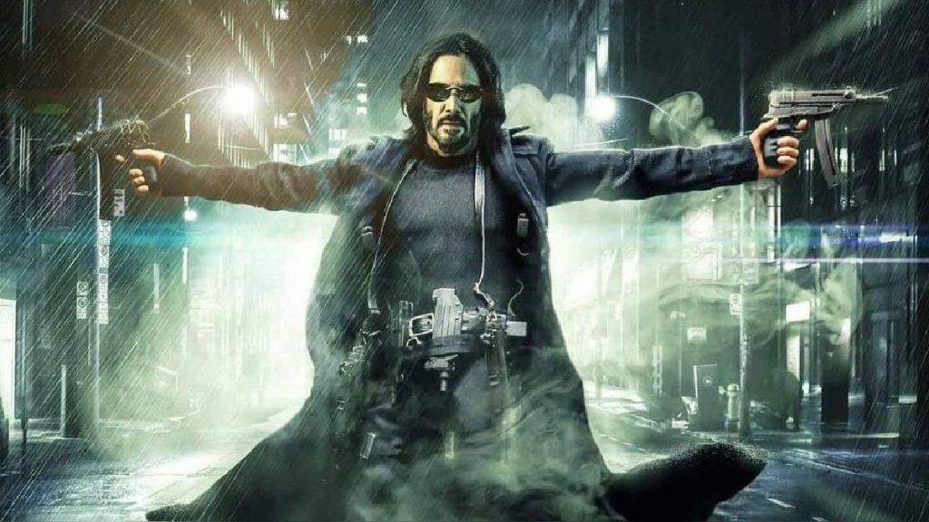 Matrix 4 y las teorías sobre su trama