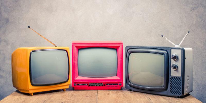 La televisión y su impacto en nosotros